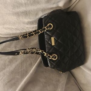 Kate Spade Small Quilted Shoulder Purse